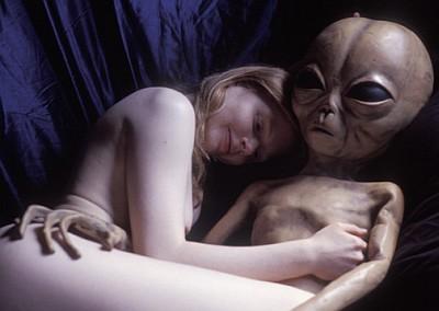 Alien Sex Women 22