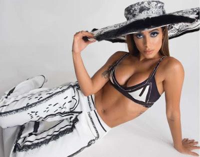 Anitta - Dumagal