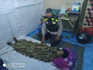 Lagi Kasus Gantung Diri Terjadi di Makale Tana Toraja