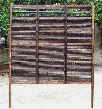 Kerajinan Tangan Dari Bambu, Aneka Kreasi Bambu 4