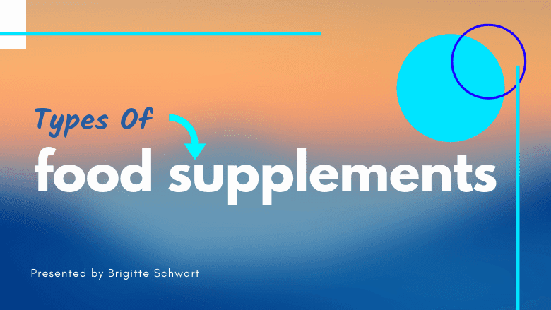 15+ Types of Food Supplements » List of Dietary Supplements