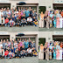 Reportase Pengajian Akbar Golden Week 2016/1437 H