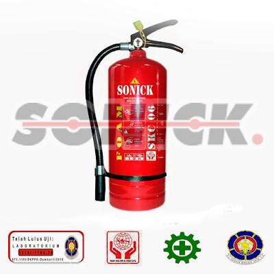 Tabung Pemadam Api Foam | alat Pemadam kebakaran | tabung pemadam kebakaran | tabung pemadam api | alat pemadam api