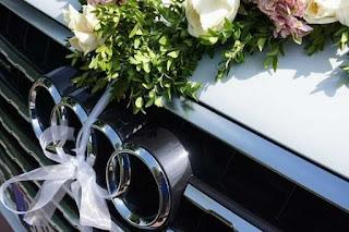 coches para bodas de Autos Tribeca