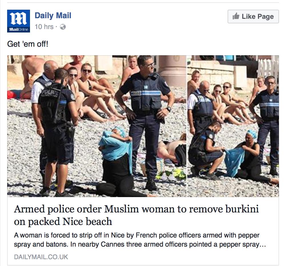 Burka vs bikini galleries 477