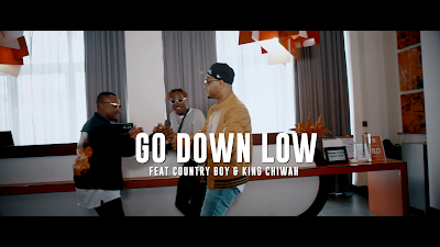 VIDEO | DanZak Ft. Country Boy & King Chiwah - Go Down Low | Download New song