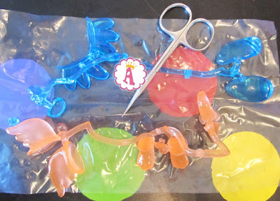 Инструкция, как сделать детские игрушки Oonies своими руками