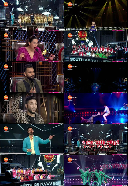 Download Dance India Dance  14th July 2019 Full Episode HD 360p | Moviesda