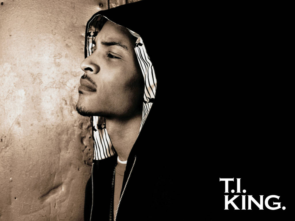 t.i. hip hop rappers wallpaper - urbannation