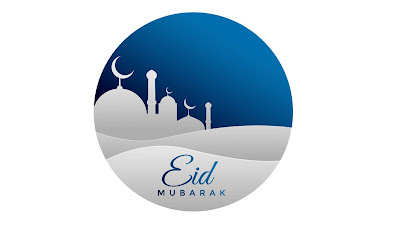 happy eid mubarak wishes 2018 Images