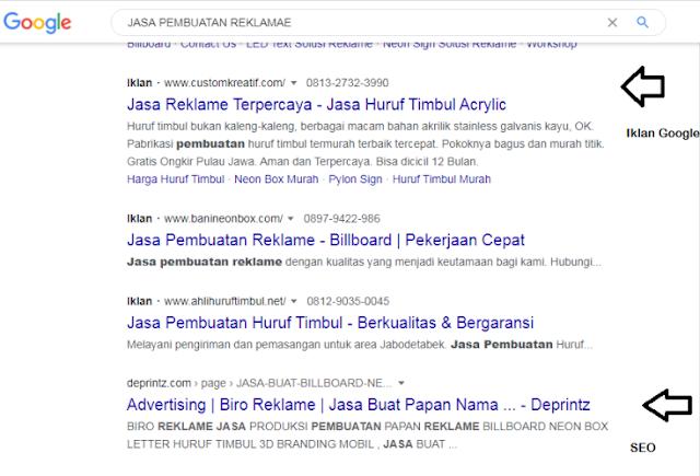 Jasa Layanan SEO Website, Jasa SEO Website, Jasa SEO