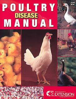Poultry Disease Manual by Michael Davis
