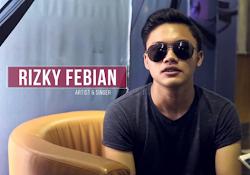 Kumpulan Lagu Rizky Febian Full Album Terbaru