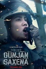 Gunjan Saxena: The Kargil Girl 2020 Dual Audio