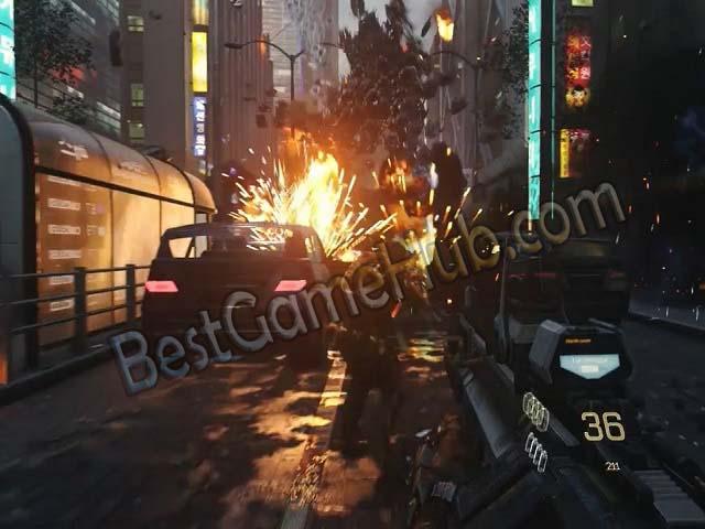 Call of Duty Advanced Warfare Full Version PC Repack Game Download