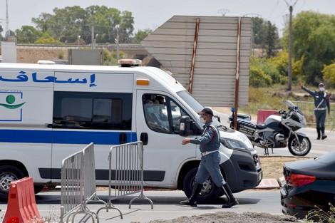 مستجدات الحالة الوبائية في المغرب يوم الاثنين 07 يوليوز