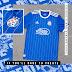 Adidas apresenta as novas camisas do Dinamo Zagreb