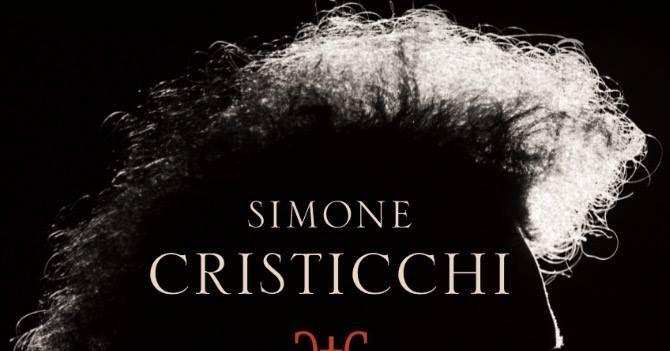 """Simone Cristicchi in libreria con """"Il secondo figlio di Dio"""""""