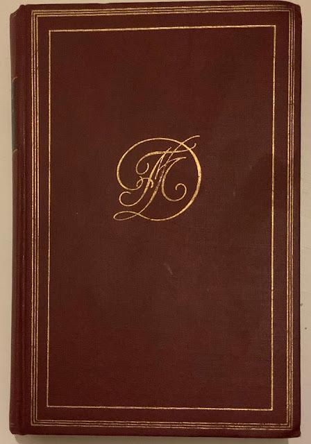 F. M. Dostojevski - Karamazovin veljekset -kirjan kansi