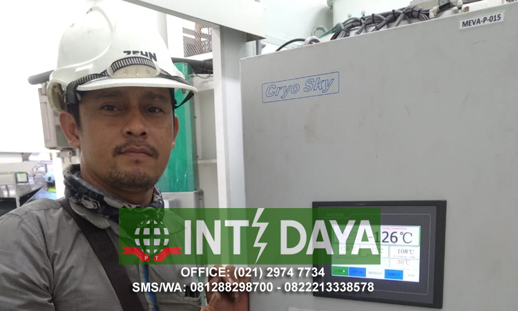 Jasa Perbaikan Polycold di Jakarta - 081288298700
