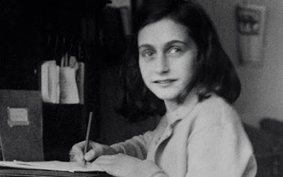 ¿Quién es Anna Frank?