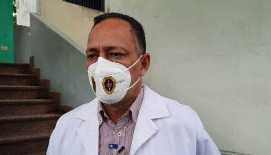 ¡SORPRESA! RENÉ RIVAS CANDIDATO A ALCALDE DE PALAVECINO CON APOYO DE SOLUCIONES PARA VENEZUELA Y DE UNIÓN Y PROGRESO