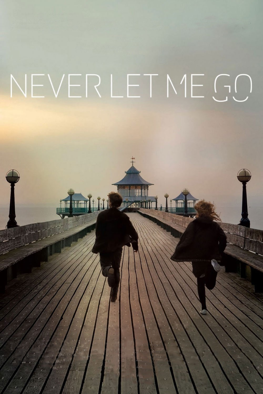 Never Let Me Go 2011 - Full (HD)