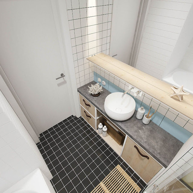 Bathroom Toilet Design