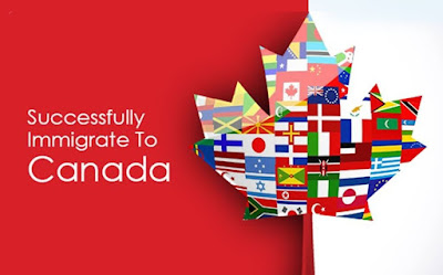 Top 10 Easy Way's to Immigrate to Canada in 2020