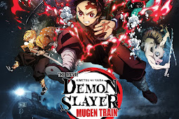 Demon Slayer Mugen Train Kalahkan Spirited Away di Rekor Film Box Office Jepang