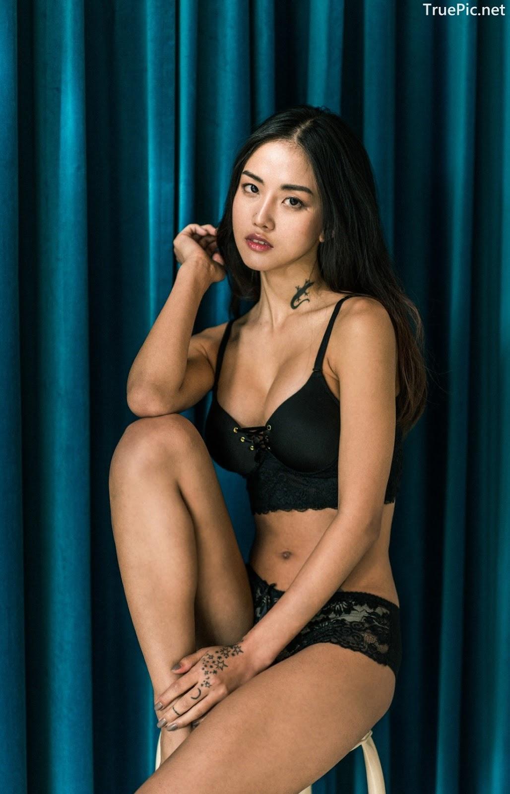 Image-Korean-Fashion-Model–Baek-Ye-Jin–Sexy-Lingerie-Collection-2-TruePic.net- Picture-3