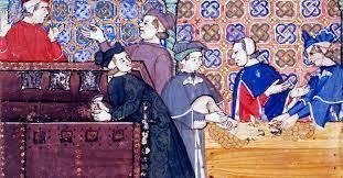 Venice Britain subversion corruption oligarchy history epistemological warfare