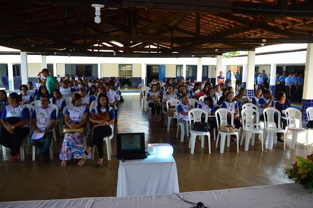 Prefeitura de Piranhas realiza 7ª Conferência da Assistência Social