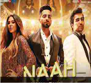 Naah Guitar Chords  Lyrics with Strumming Pattern | Hardy Sandhu, Swati Mehul