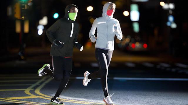 Manfaat Positif Olahraga di Malam Hari