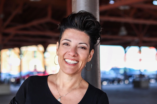 The Mindful Pro Founded Antoinette Morales.