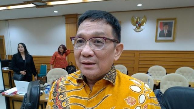Curhat Parpol Kecil Pendukung Jokowi yang 'Gak Dapat Jatah Menteri