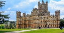 Book Tours of Holy Island & Downton Abbey at Travel England Tours Ltd