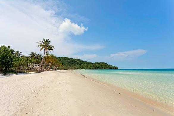 10 Pantai Serta Tempat Wisata Terindah Tercantik Terbaik Terpopuler Di Vietnam
