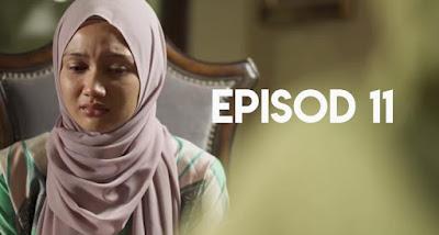 Drama Rumah Siti Khadijah Episod 11 Full