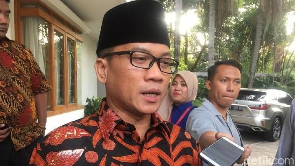 PAN Tanggapi Jokowi yang Ungkap Orang Terusik Saat Ada Perubahan