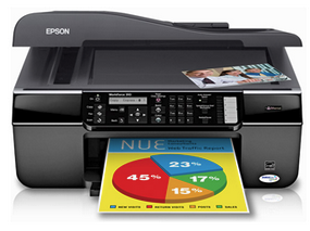 Epson WorkForce 310 Drivers Download