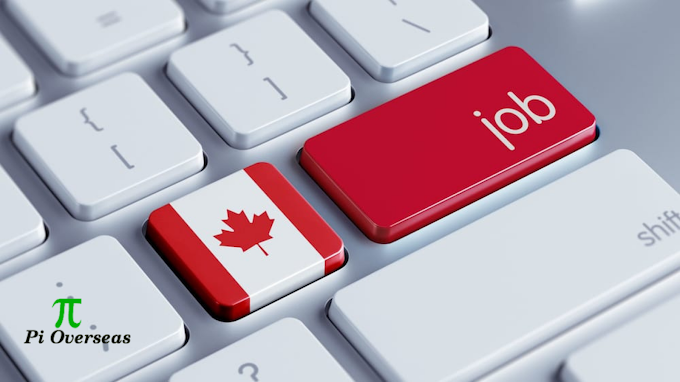 Canada Top In-Demand Jobs 2021