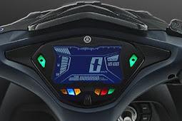Review Penggunaan Bensin Yamaha Aerox 155 Dengan Bobot 46 Kilo
