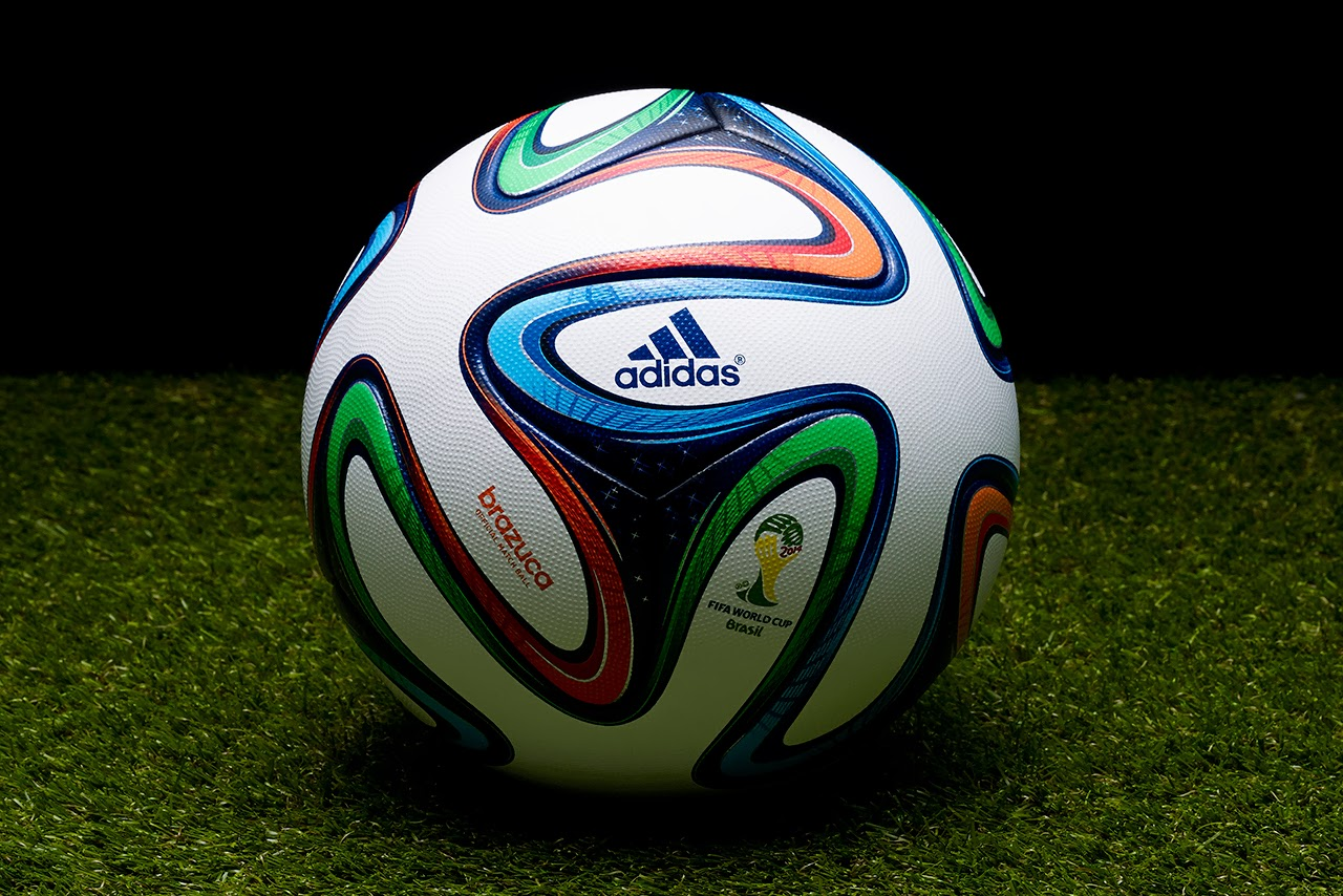 FIFA World Cup Soccer Ball