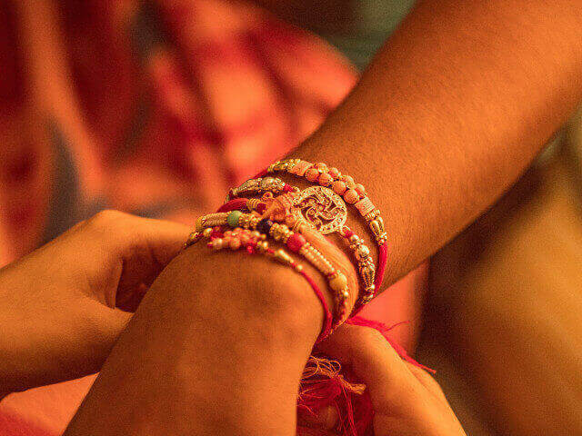 Rakhi Special Quotes for Brother in Hindi   Shayari   Messages