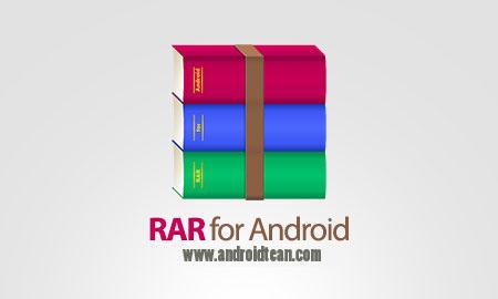 RAR for Android v5.80 [Final] Dark Mod+Mod Lite + Premium