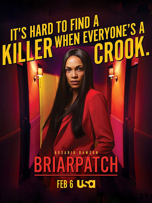 Briarpatch – Saison 1 [Streaming] [Telecharger]