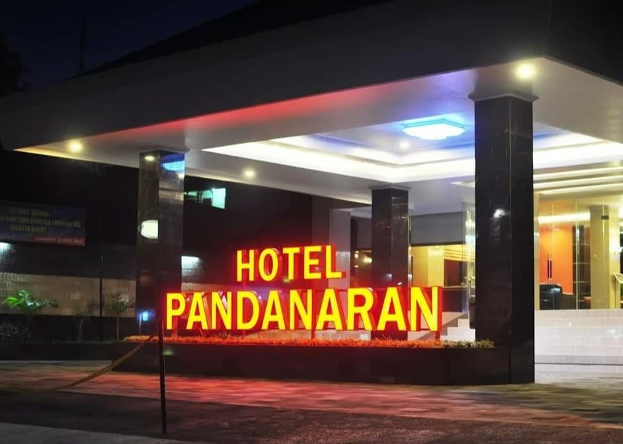 hotel pandanaran jogja