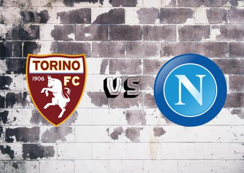 Torino vs Napoli  Resumen y Partido Completo
